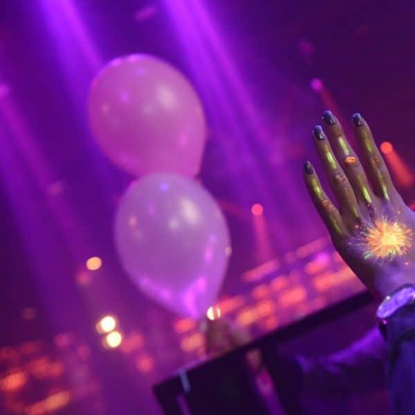 תמונה של חגיגות בת מצווה במועדון לבת מצווה בלוד