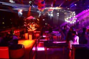 תמונה של מועדון לבת מצווה בתל אביב