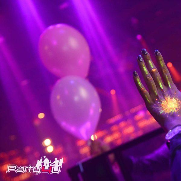 תמונה של מסיבת פול מון - מועדון קויה